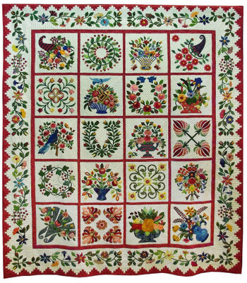 Quilt More by Jean Dorsey