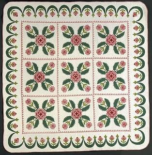 oriental poppy rose kretsinger