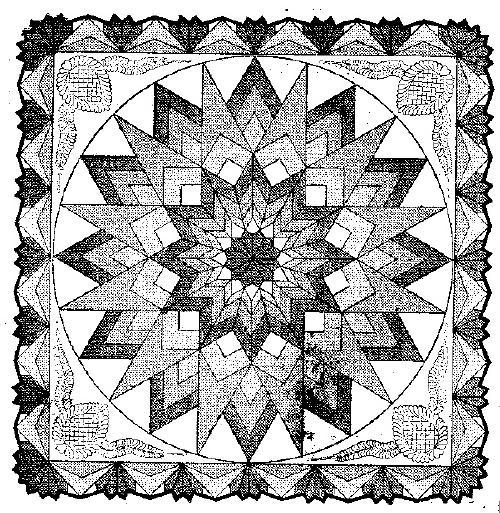 chrysanthème VanMehren