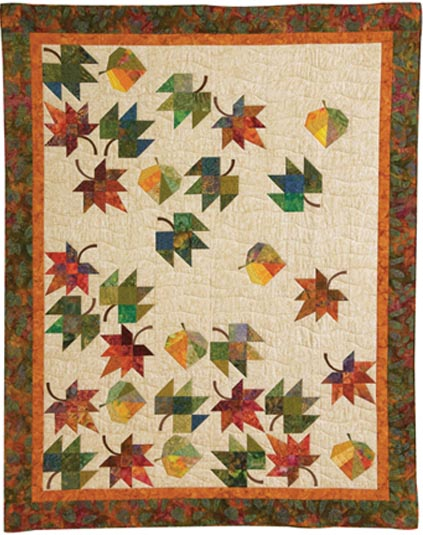 Falling-Leaves-quilt