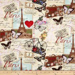 timeless-treasures-paris-collage-antique