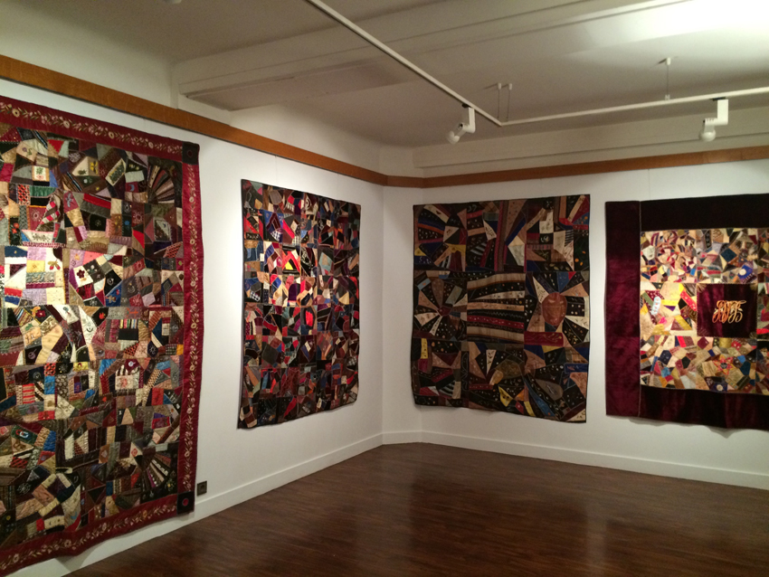 Galerie de la Fondation Américaine