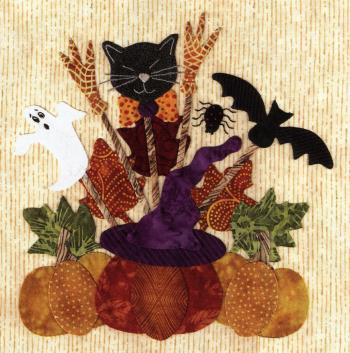 Fionn MacCumhaill et l'enchantement de Tara a Samhain KitblockBBB